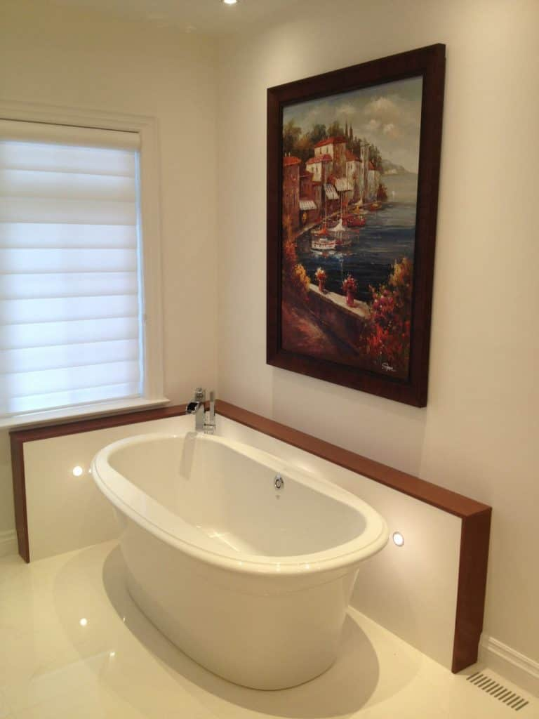 Bathroom Renovations - Renovation Contractor Oakville ...