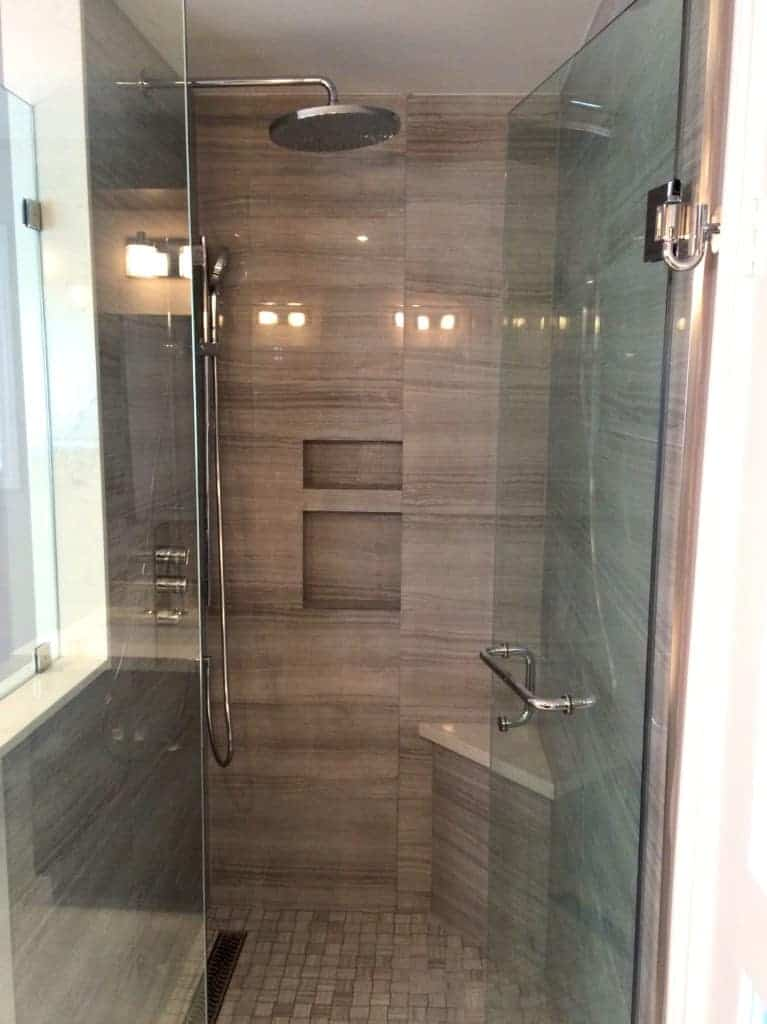 Bathroom Renovations Oakville