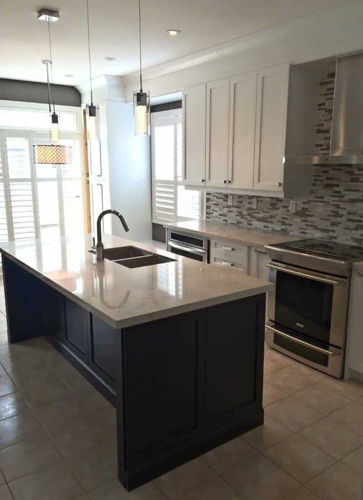 kitchen renovation renovation contractor oakville
