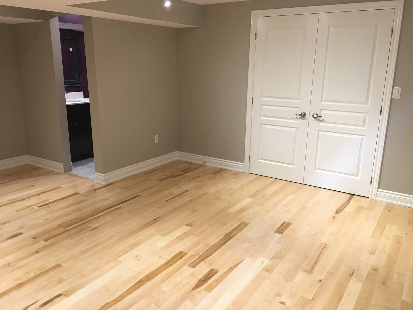 Basement Renovations Burlington