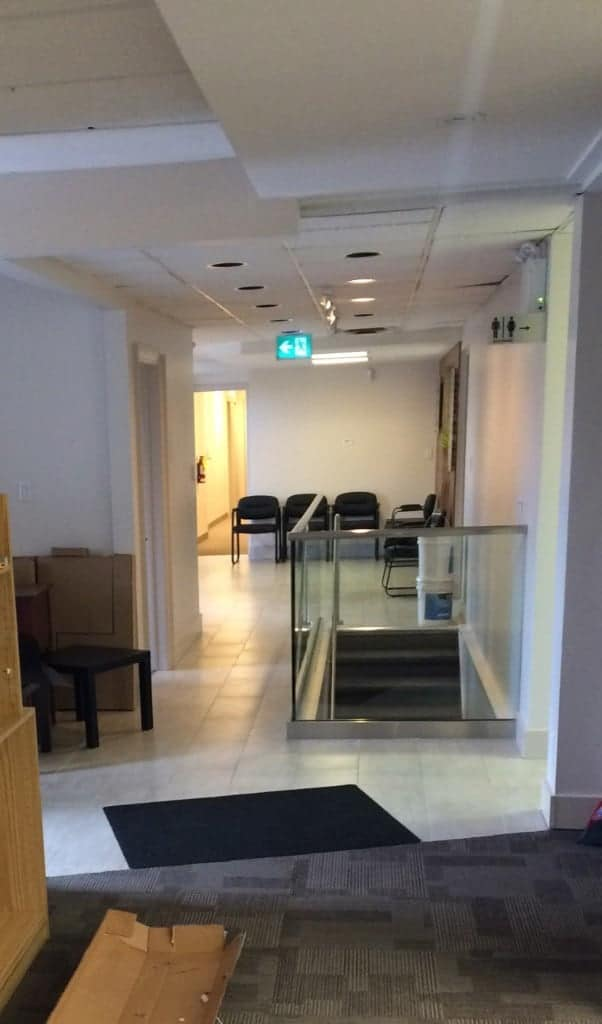 Commercial Medical Clinic Mississauga02