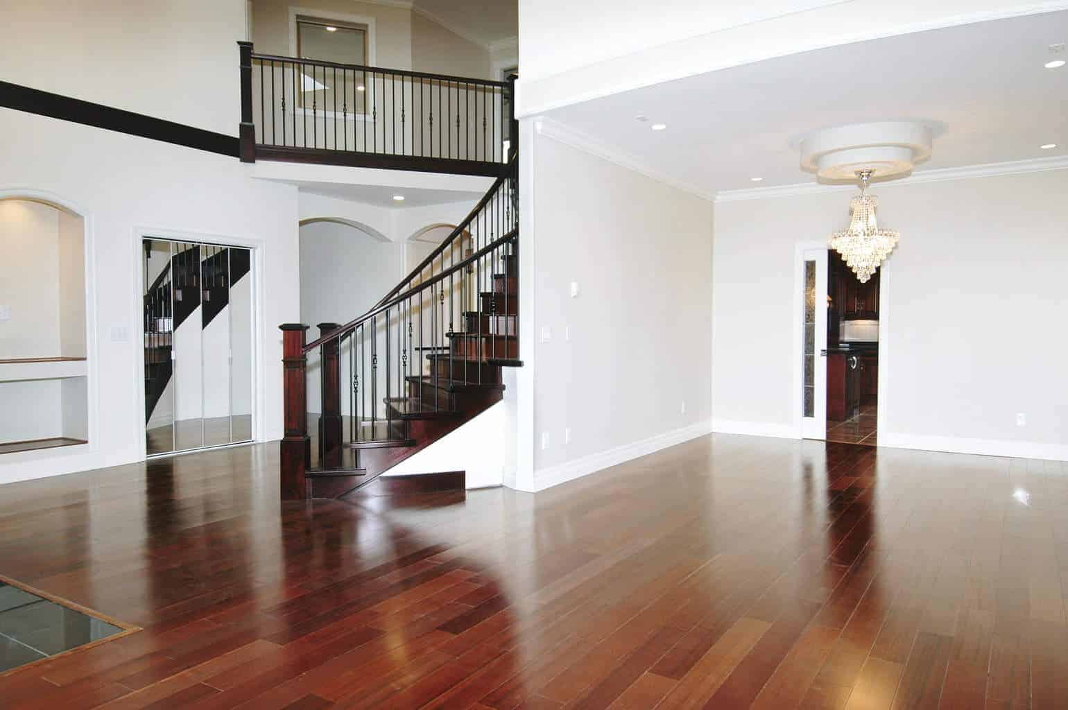 How Hardwood Floors Can Help You Create A Fabulous Space