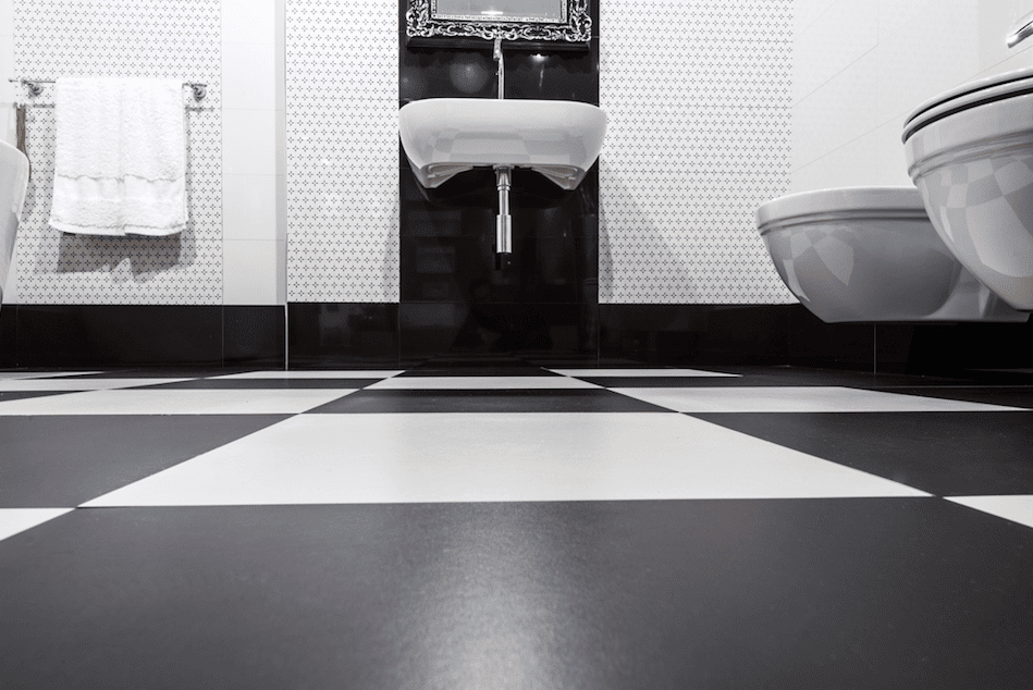 Water Resistant Flooring Options For Your Bathroom