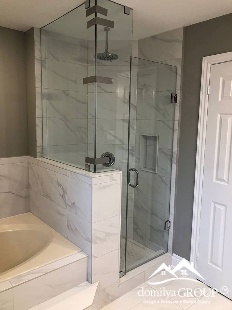 Bathroom Renovation In Mississauga