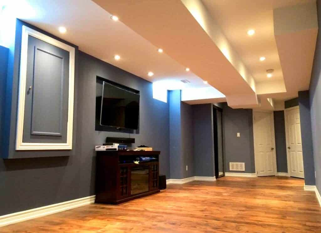basement-finishing-milton