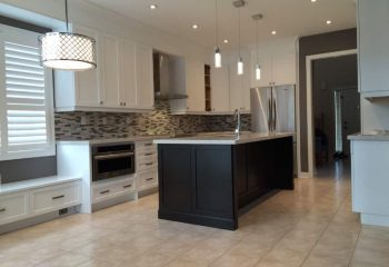 Kitchen Oakville